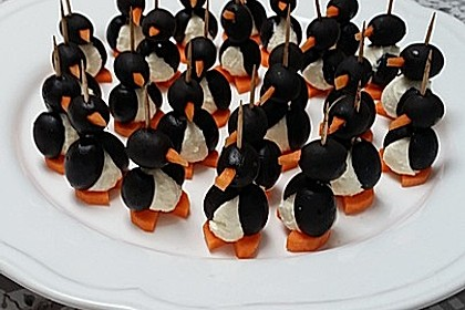 Party-Pinguin 1