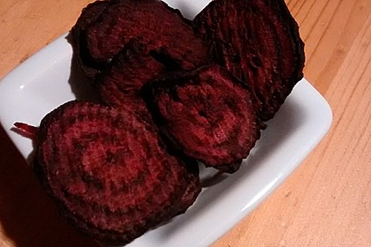 Rote Bete - Chips 8