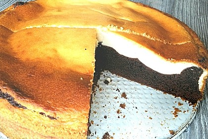 Dreh-dich-um-Kuchen (Bild)