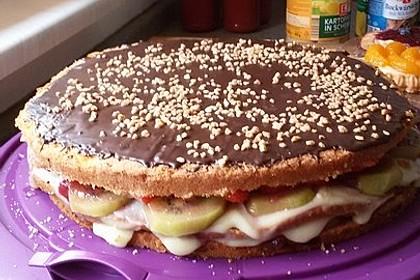 Hamburger-Torte 7