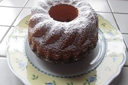 Marmorkuchen mit Schokoladenstückchen 6