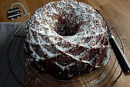 Marmorkuchen mit Schokoladenstückchen 4