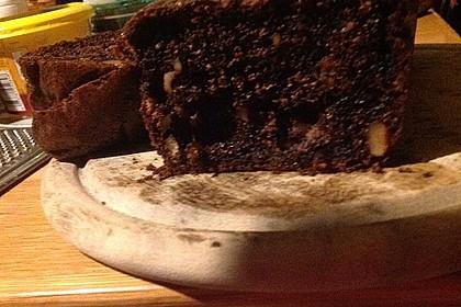 LOGI- oder Low Carb Brot 4