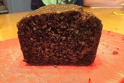 LOGI- oder Low Carb Brot 6