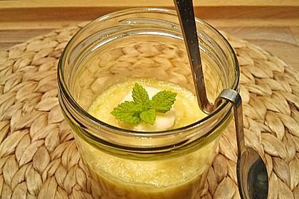 Ananas-Kokos-Creme 2