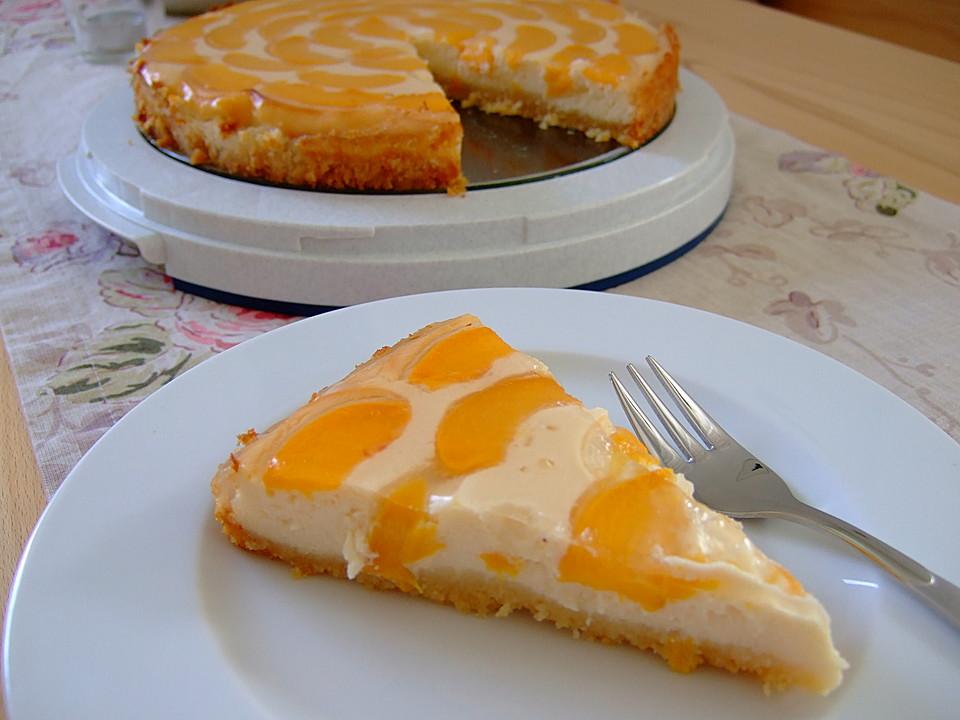 Veganer Kuchen Kase Knusper Von Annimiau Chefkoch De