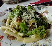 Pasta mit Brokkoli (Bild)