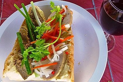 Vietnamesische Pâte