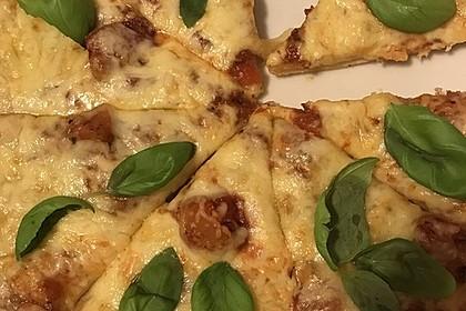 Pizzateig zum Selbermachen 8