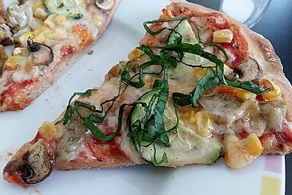 Pizzateig zum Selbermachen 4