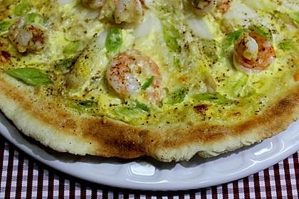 Pizzateig zum Selbermachen 5