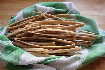 Pastateig zum Selbermachen 2