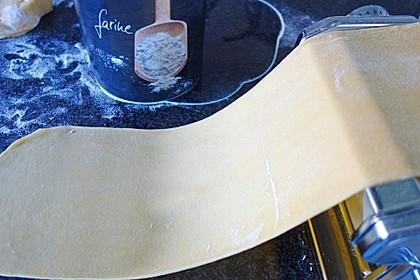 Pastateig zum Selbermachen 1