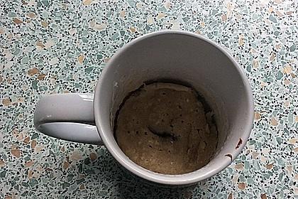 Mug Cake Oatmeal 19