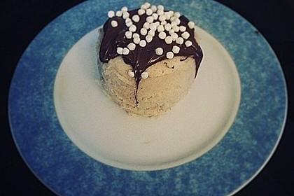 Mug Cake Oatmeal 2