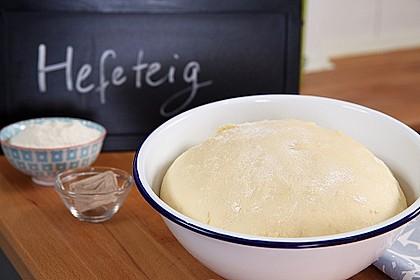 Zwetschgenkuchen 2