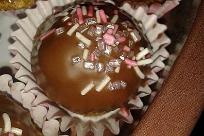 Nuss Nougat Mini Kuchen Von Dacy Chefkoch De
