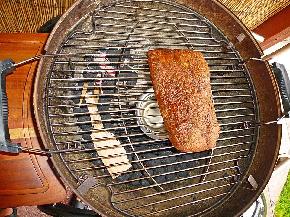 Wie Lange Dauert Pulled Pork Im Gasgrill : Pulled pork aus dem smoker von chefkoch video chefkoch