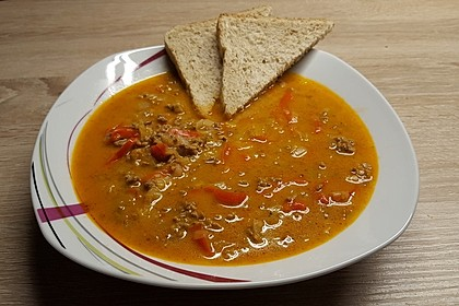 Party-Suppe