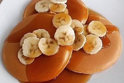 Pfannkuchen, Crêpe und Pancake 7