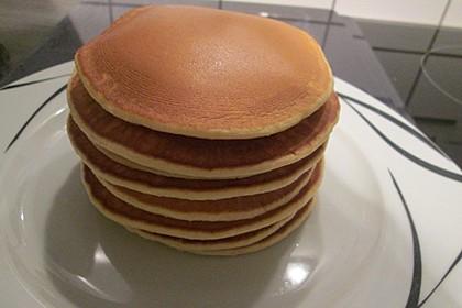 Pfannkuchen, Crêpe und Pancake 3