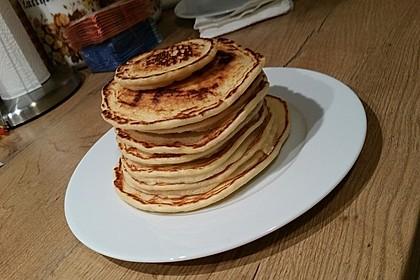 Pfannkuchen, Crêpe und Pancake 67