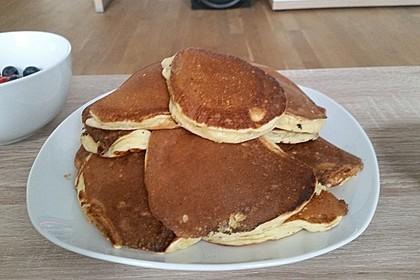 Pfannkuchen, Crêpe und Pancake 80