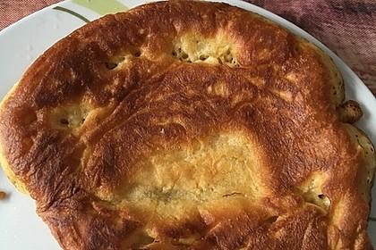 Pfannkuchen, Crêpe und Pancake 81