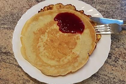 Pfannkuchen, Crêpe und Pancake 37
