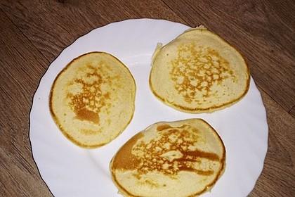 Pfannkuchen, Crêpe und Pancake 23