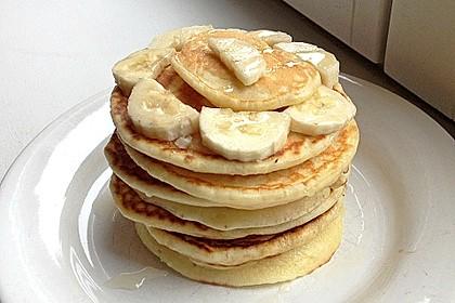 Pfannkuchen, Crêpe und Pancake 11