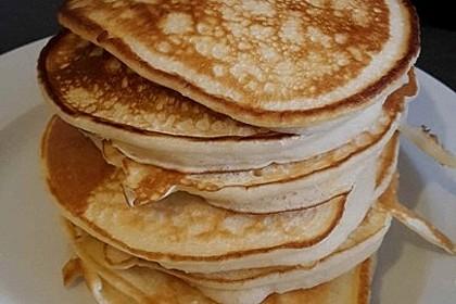 Pfannkuchen, Crêpe und Pancake 32