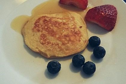 Pfannkuchen, Crêpe und Pancake 47
