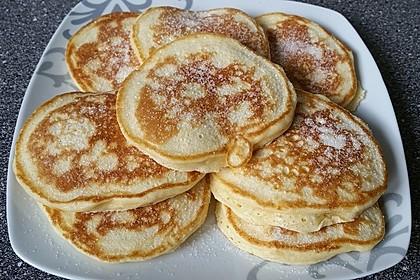Pfannkuchen, Crêpe und Pancake 6
