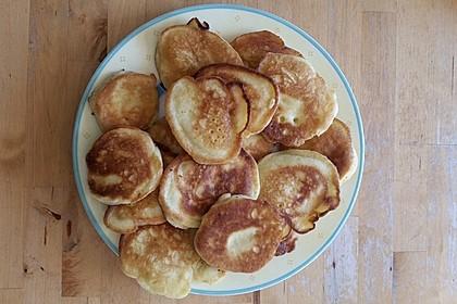 Pfannkuchen, Crêpe und Pancake 60