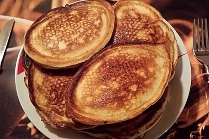 Pfannkuchen, Crêpe und Pancake 30