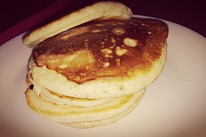 Pfannkuchen, Crêpe und Pancake 59