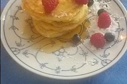 Pfannkuchen, Crêpe und Pancake 74
