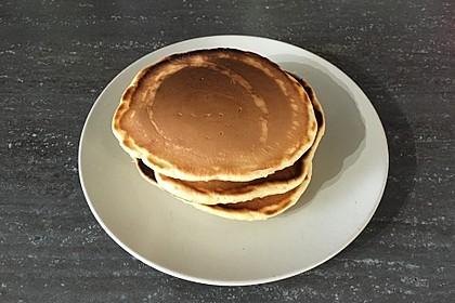 Pfannkuchen, Crêpe und Pancake 51