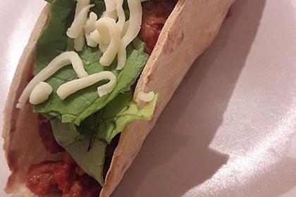 Hackfleisch-Tacos 9