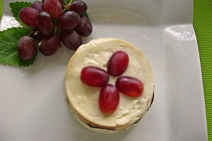 Käsepastetchen mit Portweinpflaumen 1
