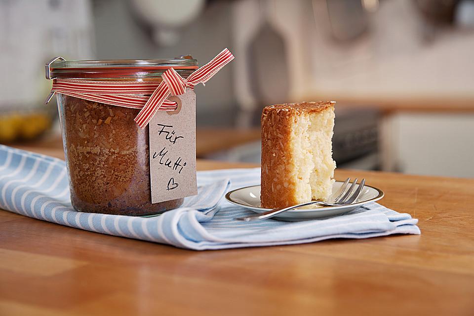 Kuchen Im Glas Von Chefkoch Video Chefkoch De