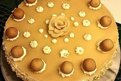 Apfel-Marzipan-Torte 12