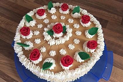 Apfel-Marzipan-Torte 8