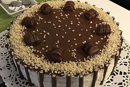 Bueno Torte Von Perniyan Chefkoch De