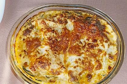 Jankos Veggie-Lasagne 5