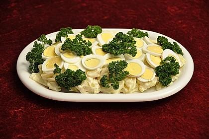 Sehr einfacher genialer Kartoffelsalat 2