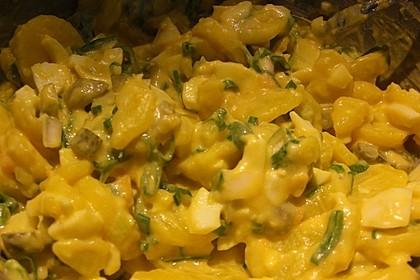 Sehr einfacher genialer Kartoffelsalat 1