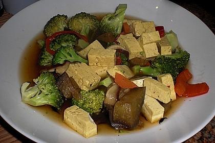 Asia-Vitaminsüppchen 1