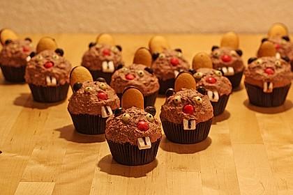 Biber-Cupcakes 3